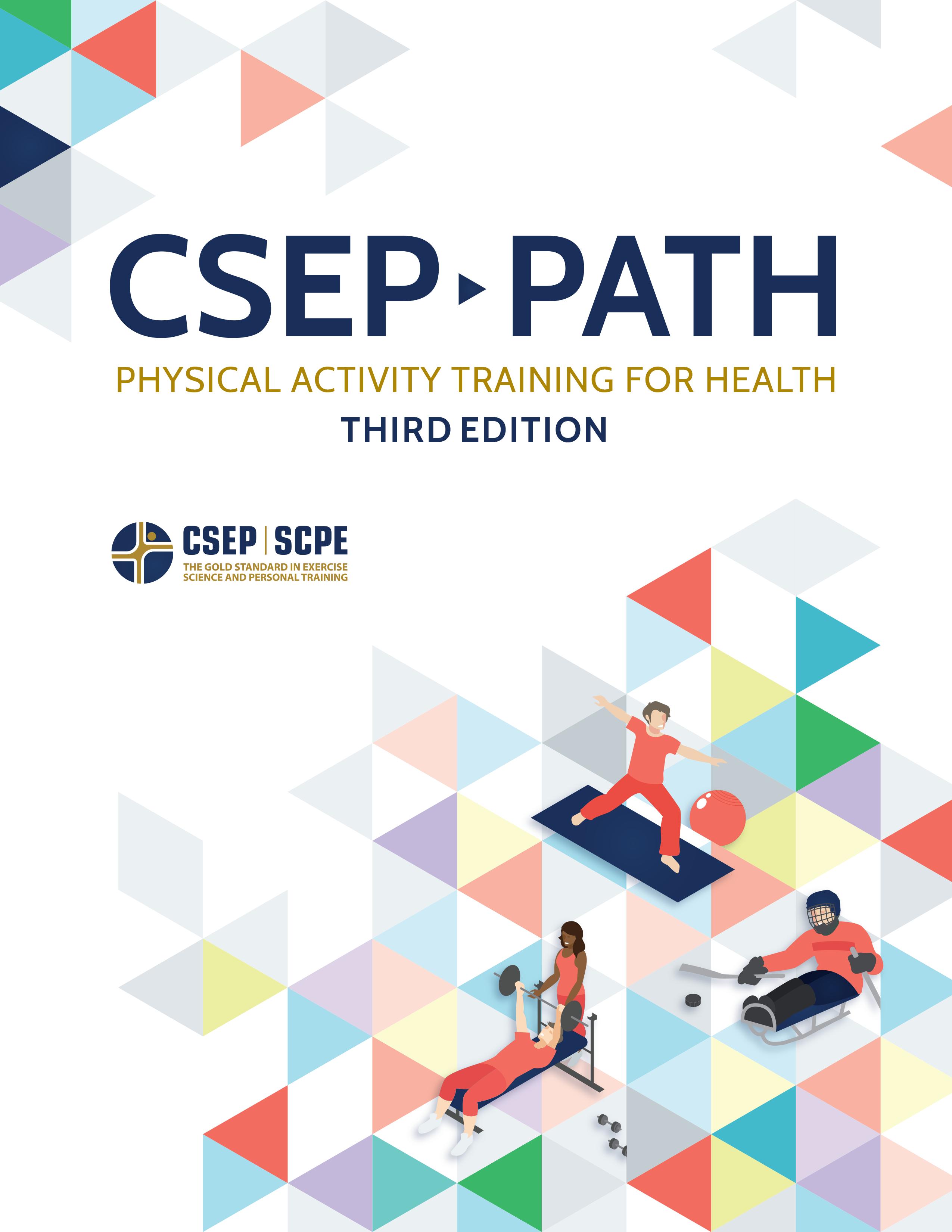 CSEP Third Edition Cover